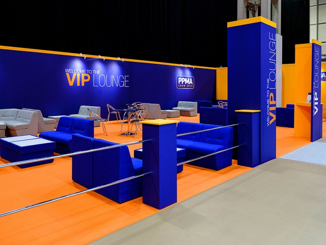 Case Study: Delivering a strong brand identity at PPMA Show